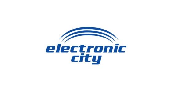 pt electronic city logo