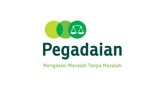 Lowongan Kerja Tenaga Pendukung Transaksi Kas PT Pegadaian (Persero) Maret 2021